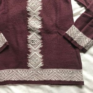 Forever 21 Sweaters - Forever 21 - Women's Southwest Hooded Sweater